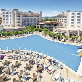 Hotel Side Lilyum