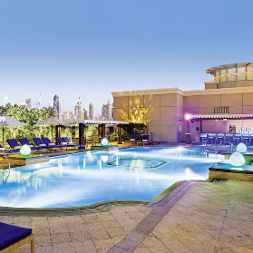 Hotel Ramada Jumeirah
