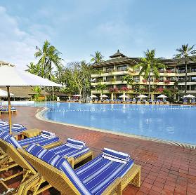 Angebot Hotel Prama Sanur Beach Bali