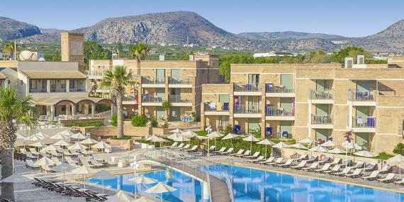 Hotel Bella Beach