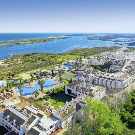 Hotel Golden Club Cabanas
