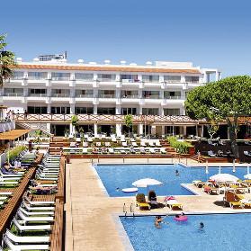 Suite-Hotel Aqualuz